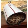 Wildbienen Bruthilfe - Witterungsgeschützt