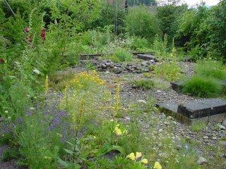 Garten Hedigen ZH