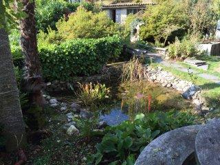 Gartenweiher Tessin 23.10.2015