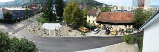 Bfnu Hauptsitz in Spreitenbach 12.09.2015